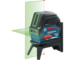 Nivel Laser Bosch GCL 2-15 G Lineas Verdes