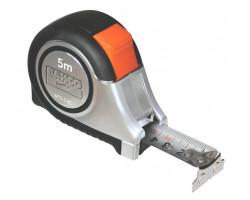 Huincha de Medir inoxidables, punta magnética - MTS Bahco MTS-5-25-E