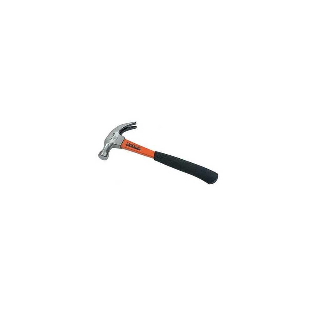 Martillo mango fibra de vidrio 28 mm, Bahco 428-16