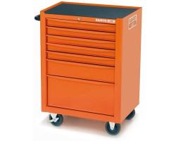 Carro Porta herramientas 7 cajones Bahco 1470K7