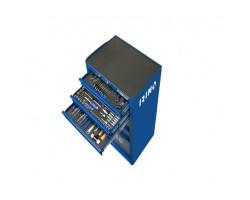 Carro Porta herramientas Con Herramientas - 180 PIEZAS Irimo 9064K-26TS1