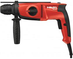 Rotomartillo SDS Plus Hilti TE 2