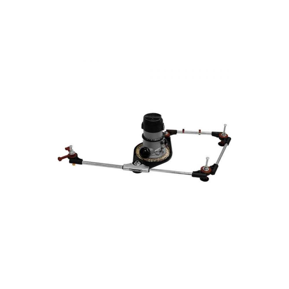 Pantógrafo para Router Pantograph Milescraft 2221