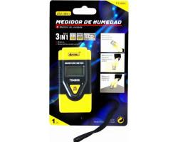 Medidor de Humedad temperatura ambiente UyusTools TS4806