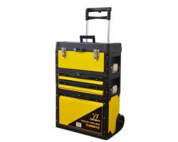 Carro Porta herramientas 3 en 1 UyusTools CJH901C