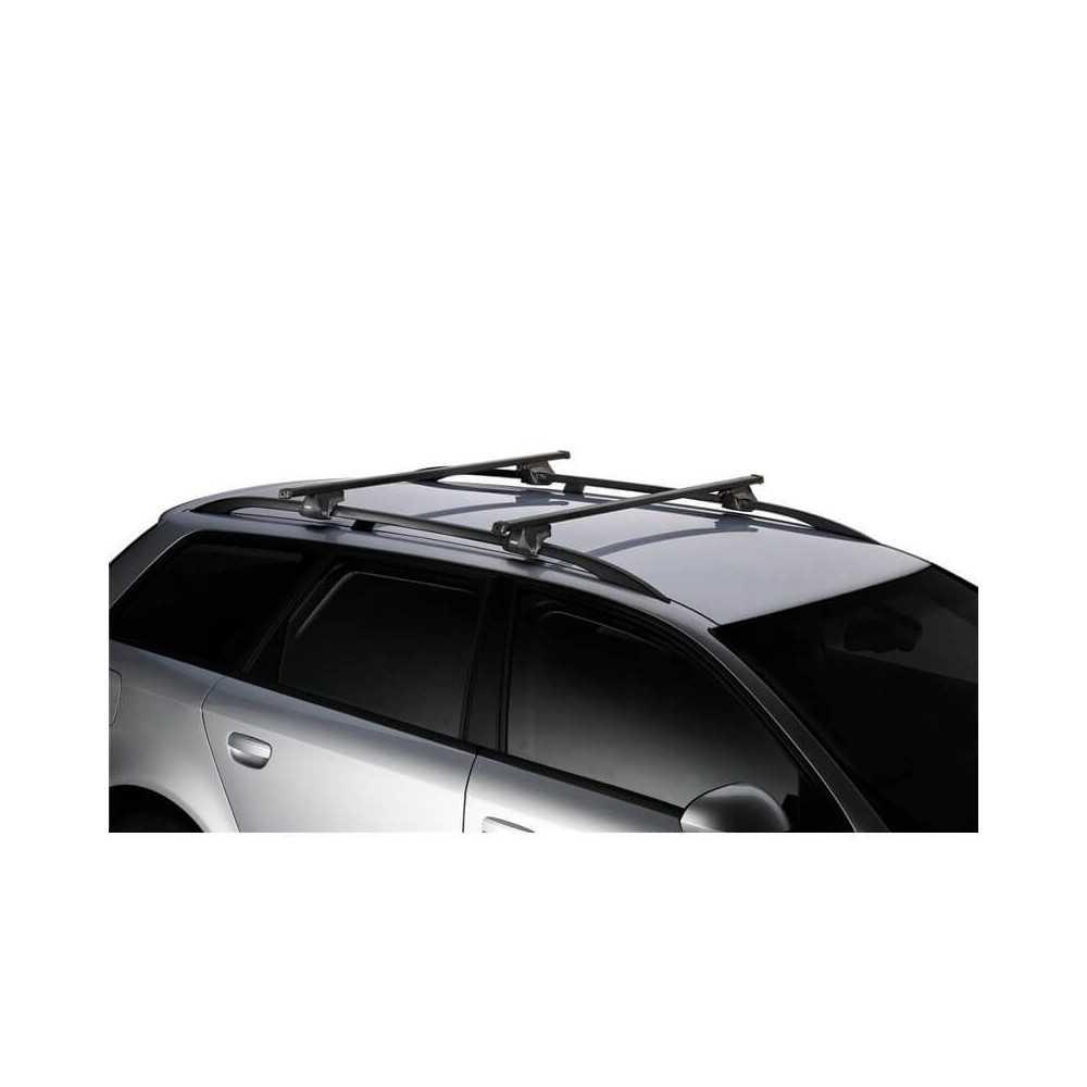 Barras Portaquipaje Smart Rack 784 Thule 64784000