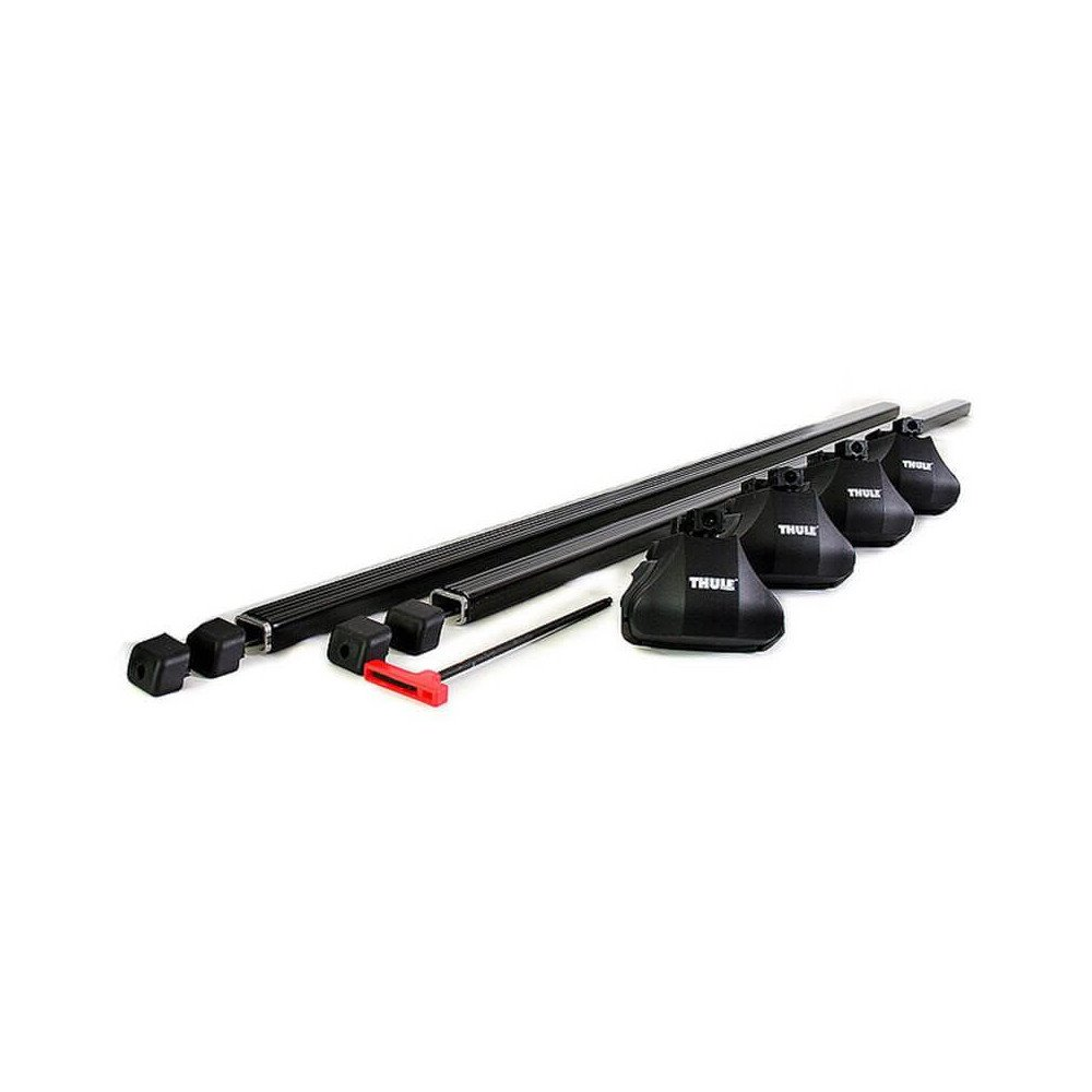 Barras Portaquipaje Smart Rack 785 Thule 64785000