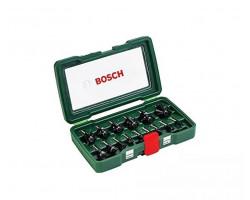 Set de Fresa 15 und Bosch 2607019468