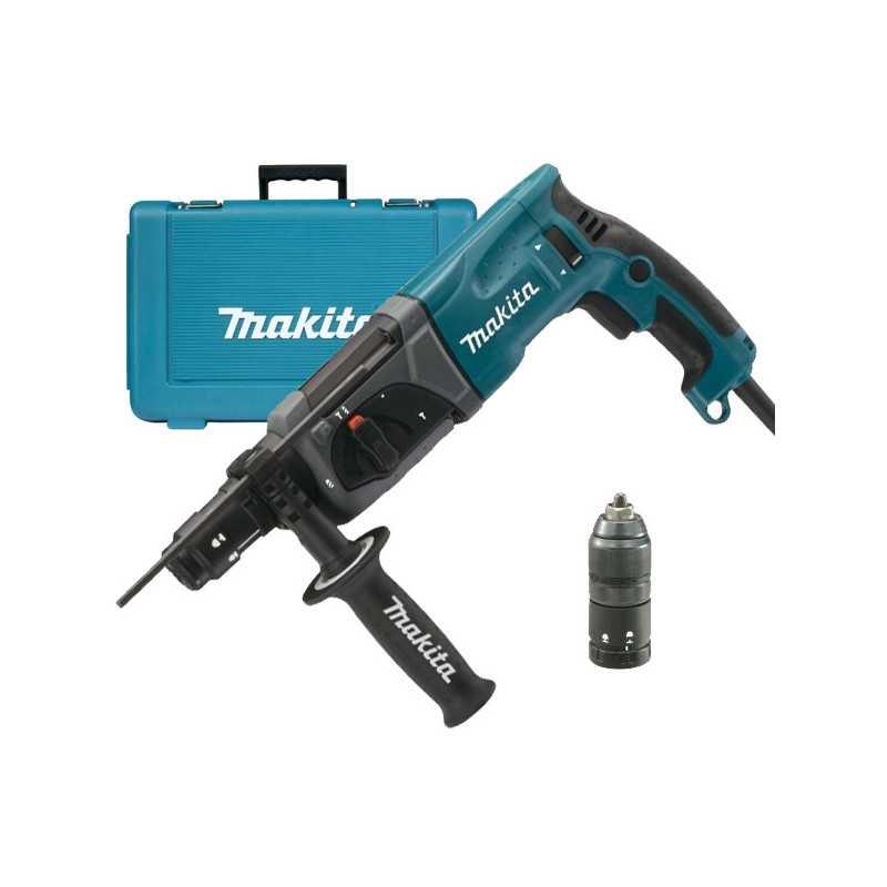 Rotomartillo SDS-PLUS 24 mm 780 W Makita HR2470T