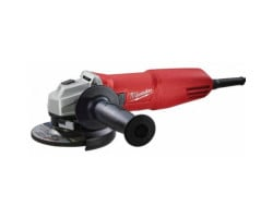 "Esmeril Angular 4 1/2"", 750 W Milwaukee 6130-59"