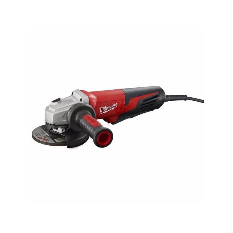 "Esmeril Angular 5"", 1550 W Milwaukee 6117-59"
