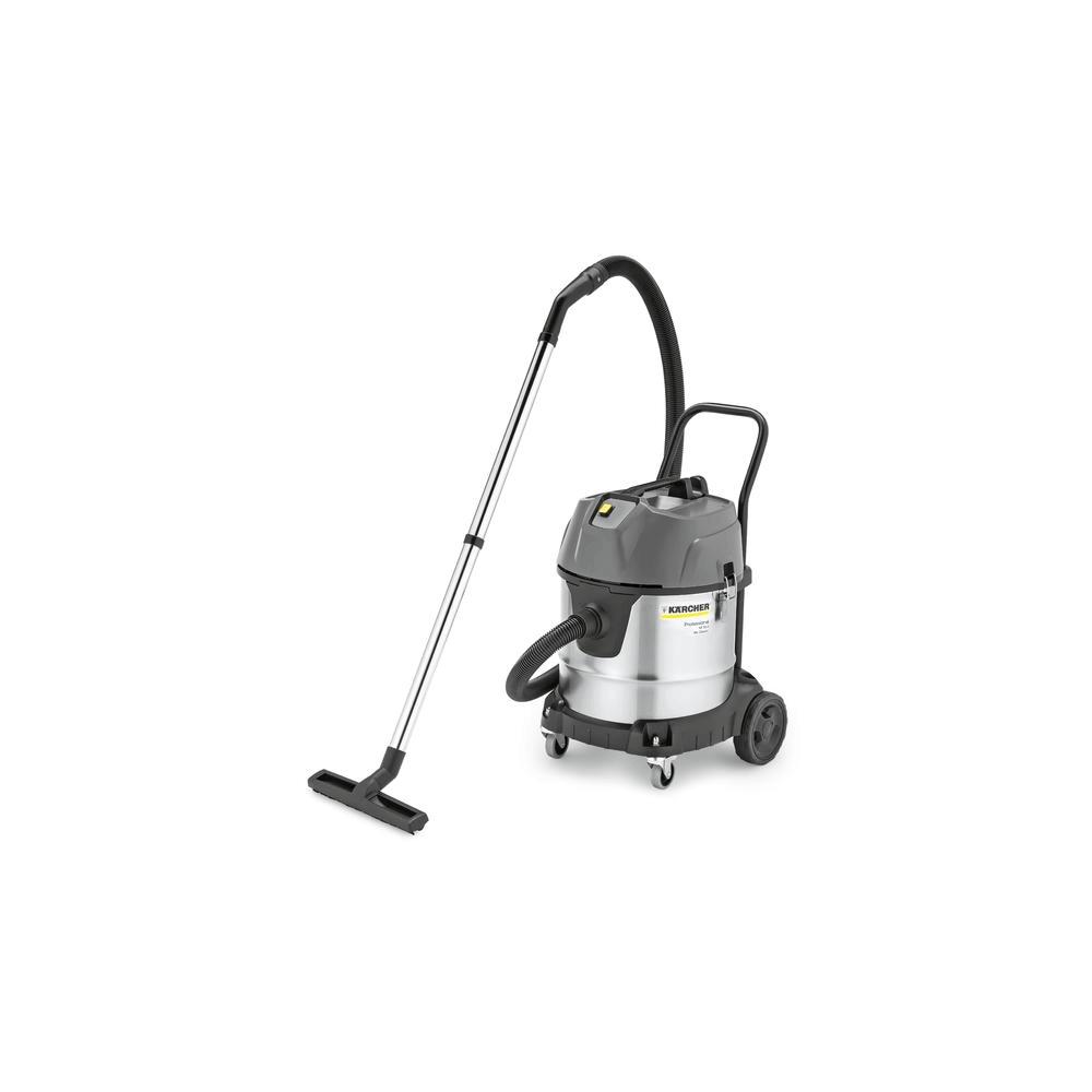 Aspiradora Profesional Polvo y Agua 1150 W Karcher NT50 lts.