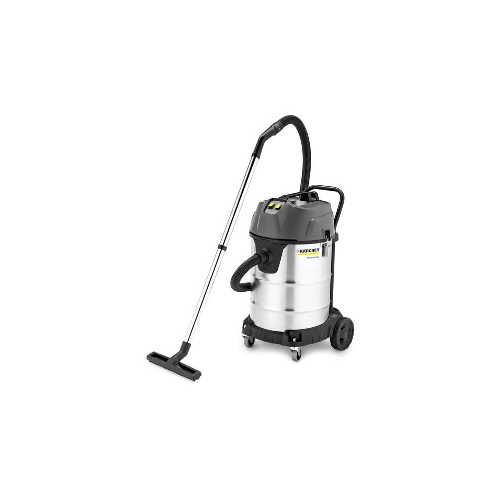 Aspiradora Profesional Polvo y Agua 2300 W Karcher NT70 lts.