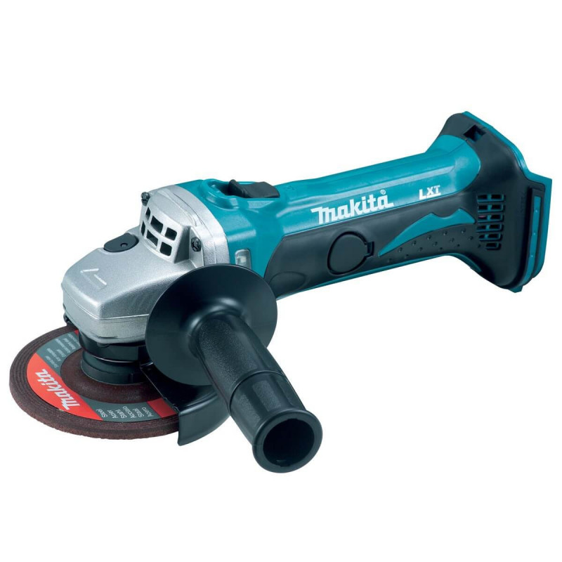 "Esmeril Angular 4-1/2"" - 10000 rpm - M14 - 1,9 kg Makita DGA452Z"