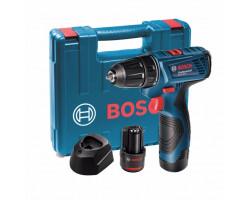 Taladro Atornillador Inalámbrico Bosch GSR 120-LI