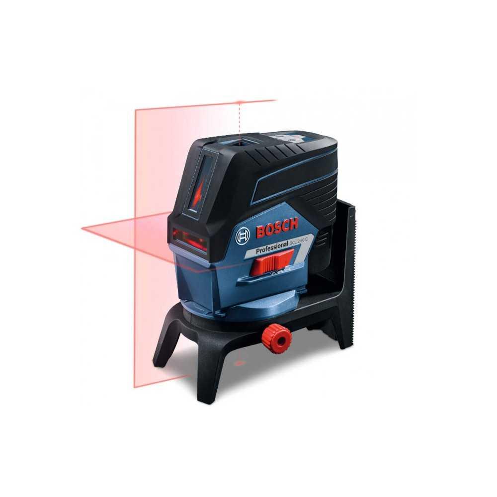 Nivel laser Combinado Bosch GCL 2-50 C