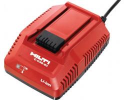 Cargador de Batería 220 V Hilti C 4/36-90