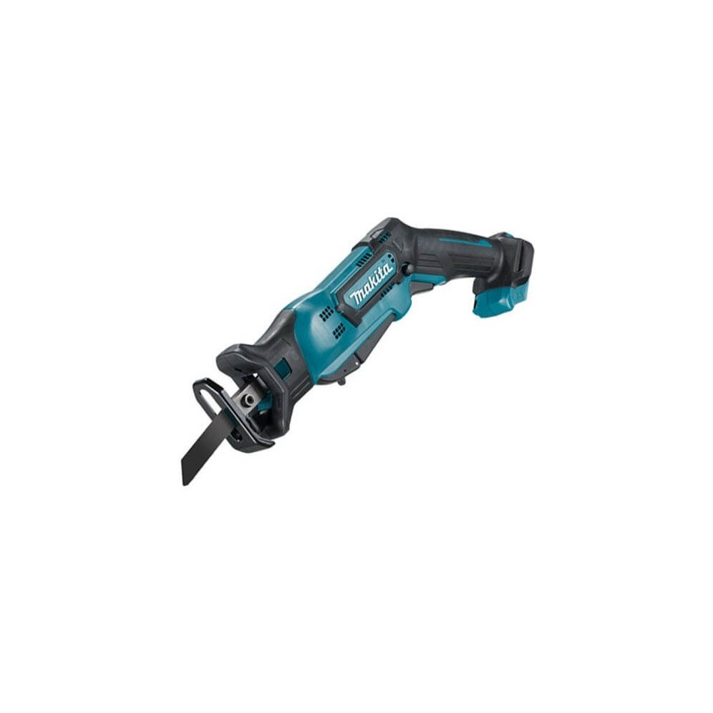 Sierra Sable Inalámbrica 12V Makita JR105DZ