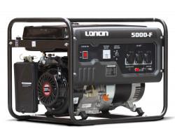 Generador Gasolina de 4,5 Kva Loncin LC5000DF