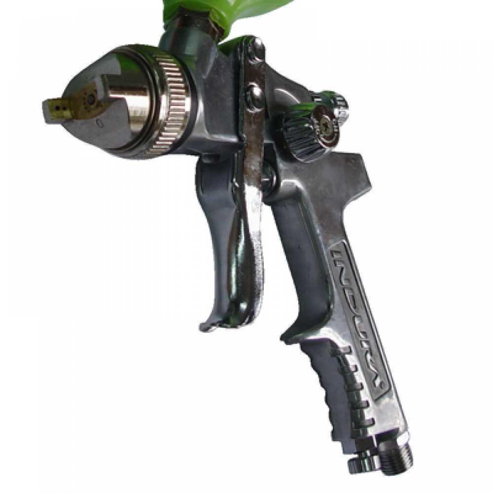 Pistola para Pintar Gravedad Indura 1023558
