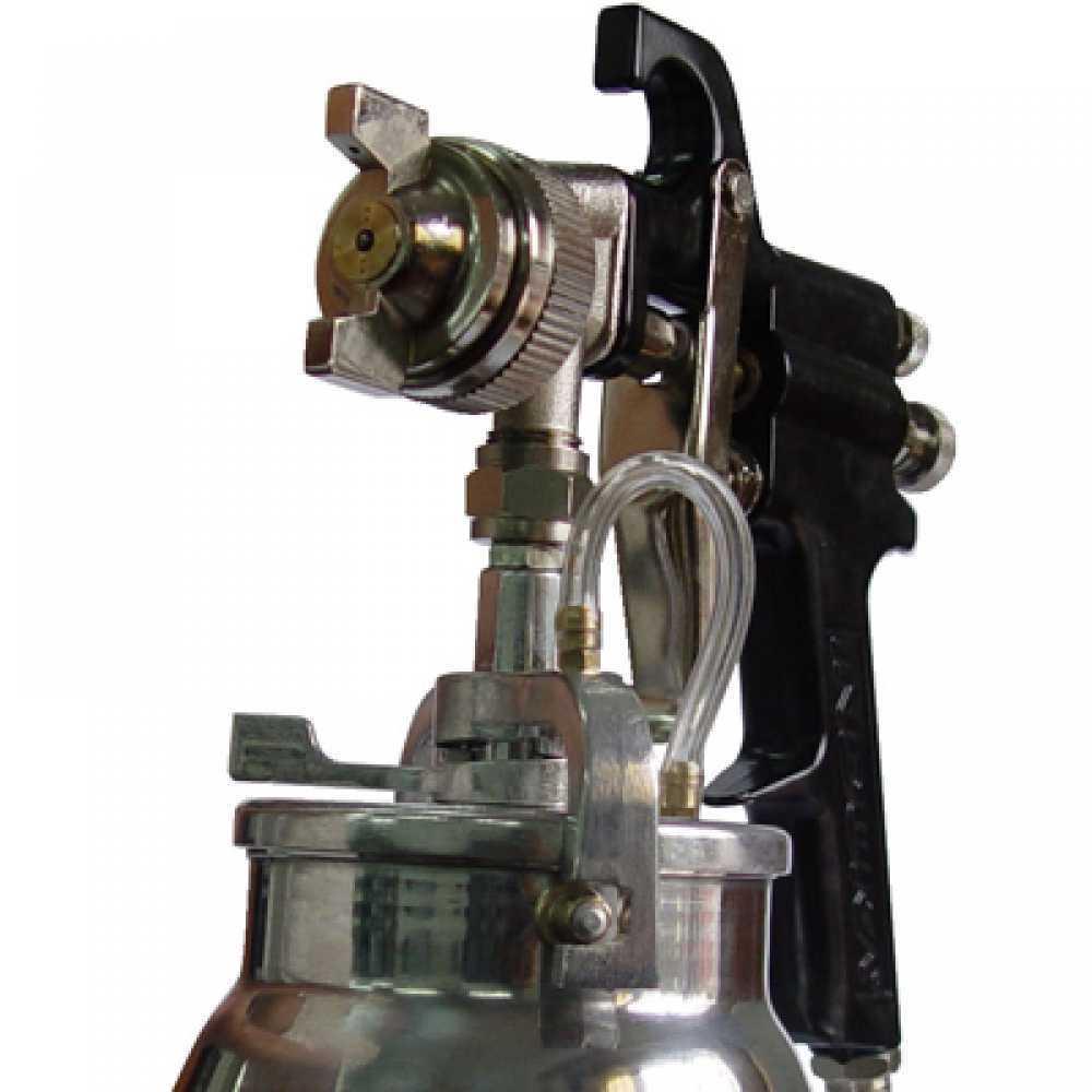 Pistola para Pintar Alta Presión Indura 1023559