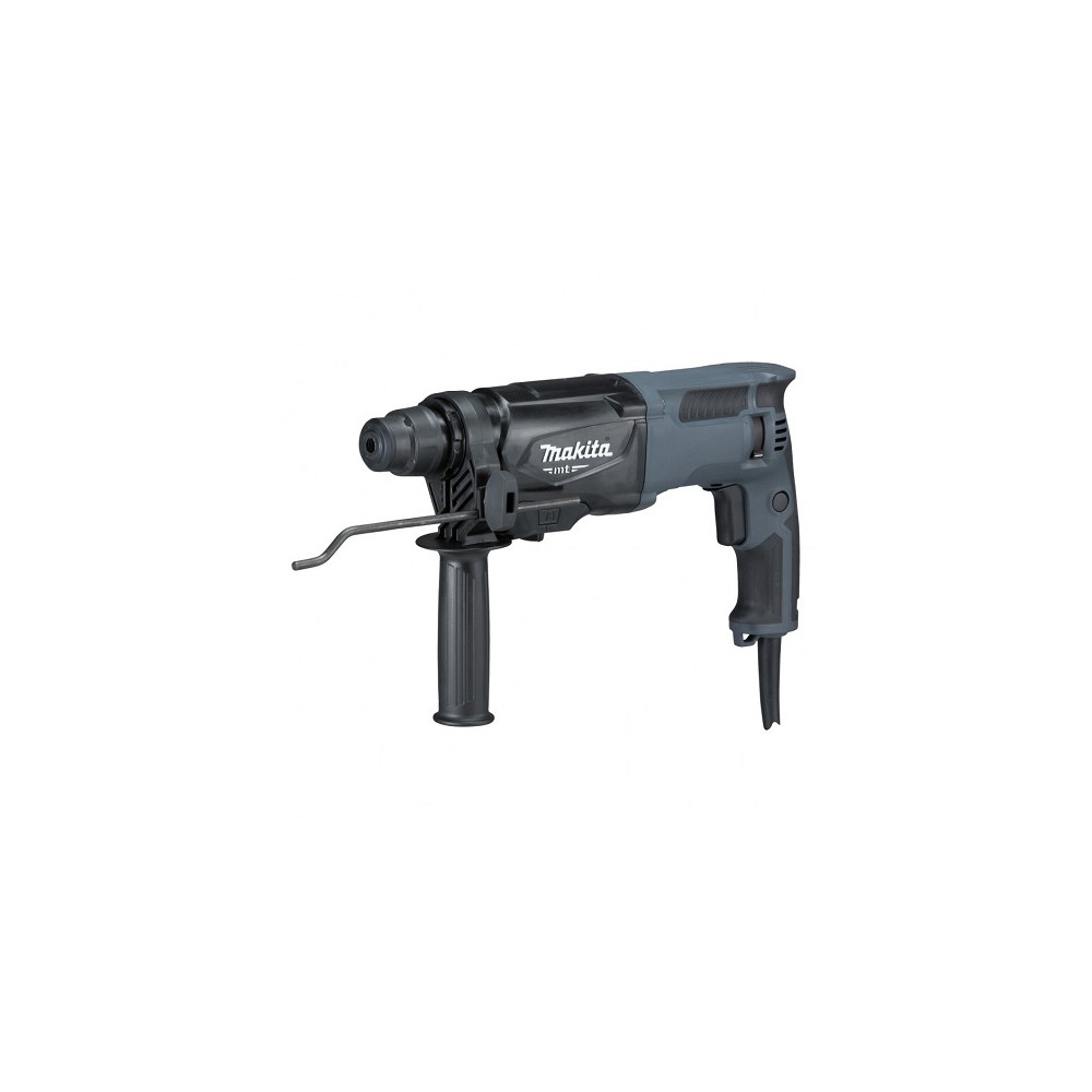 Rotomartillo SDS-PLUS 800W 3 modos + Set Brocas y Cinceles SDS-PLUS 17 Piezas Makita MT M8701G + D-42145
