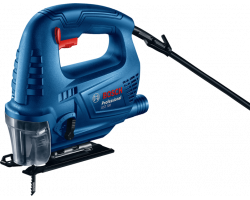 Sierra Caladora 500W Bosch GST 700