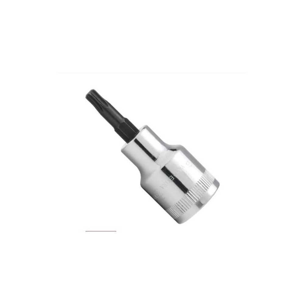 "Dado Destornillador TORX 1/2"" x T30 Bahco 7809TORX-T30"