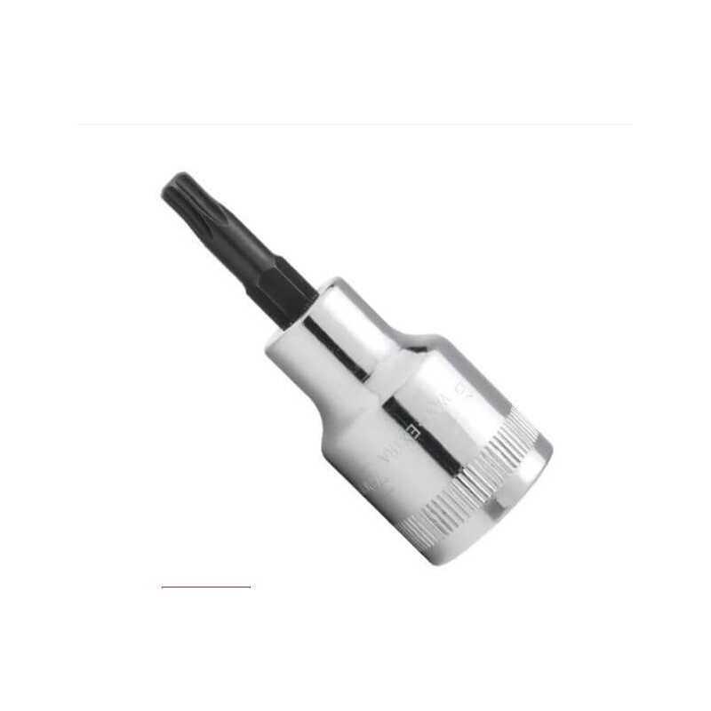 "Dado Destornillador TORX 1/2"" x T50 Bahco 7809TORX-T50"