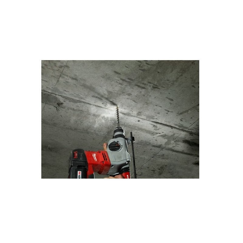 "Broca Sds-Plus MX4 5/8"" x 12"" Milwaukee 48-20-7203"
