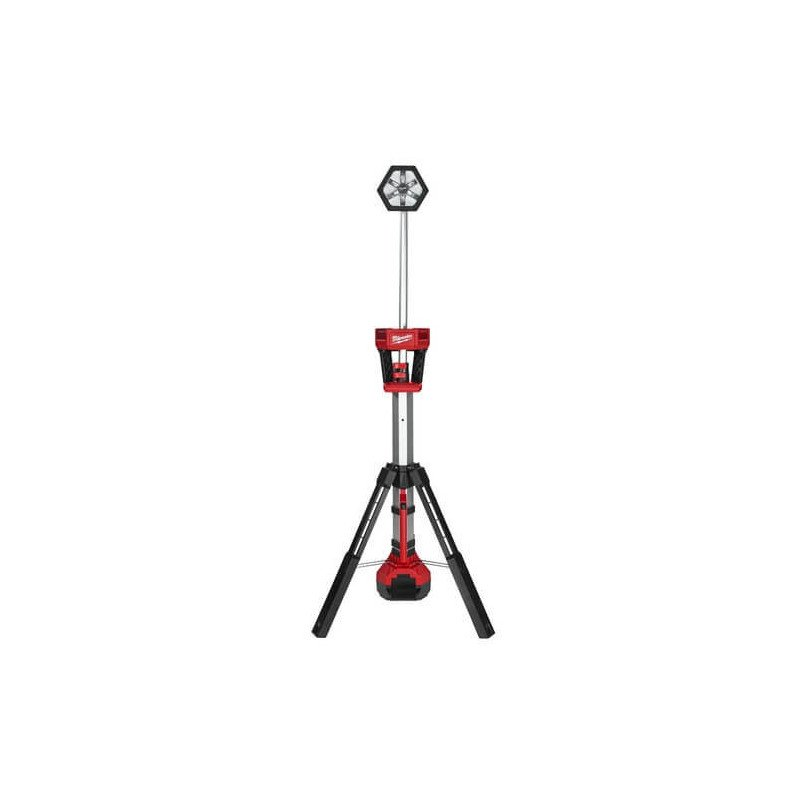 Tripode LED M18 Rocket Milwaukee 2130-20