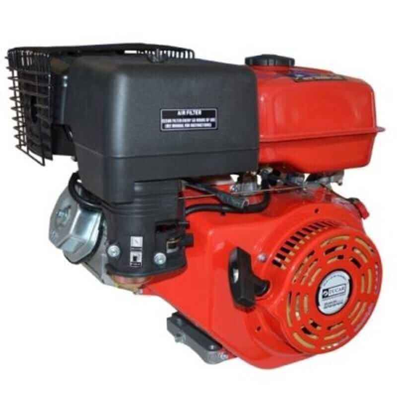 Motor Bencinero 13HP Ducar DJ188F