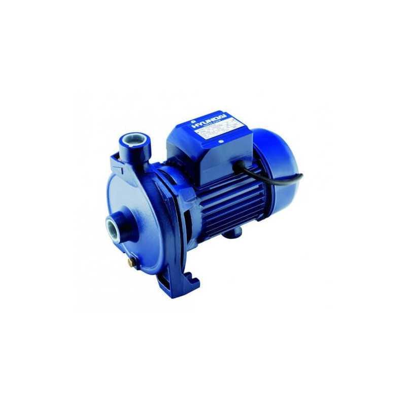 "Bomba Centrífuga 1.25""x1"" 1.5 HP/ Para agua limpia y líquidos no corrosivos. Hyundai 82HYCPM180"
