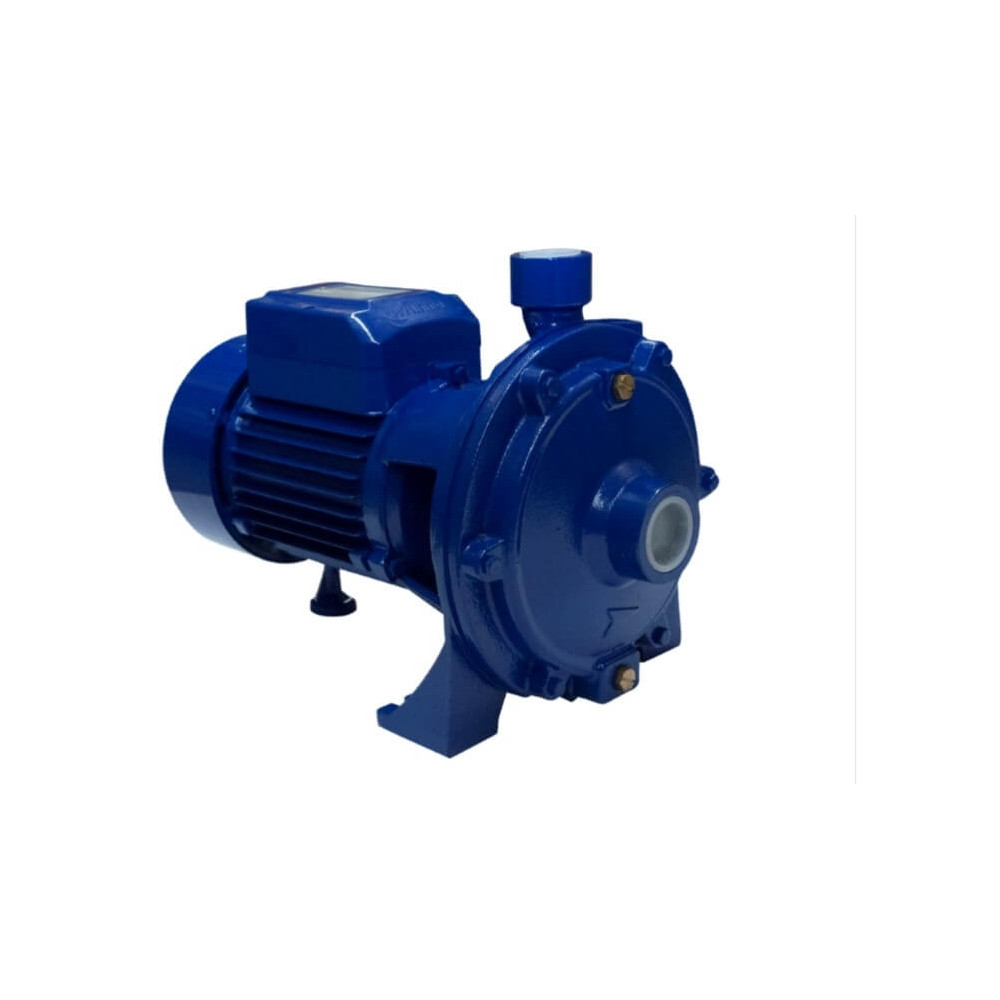 "Bomba Centrífuga Doble Impulsor 1,25""x1"" 2 HP / Para agua limpia Hyundai 82HY2CM60"