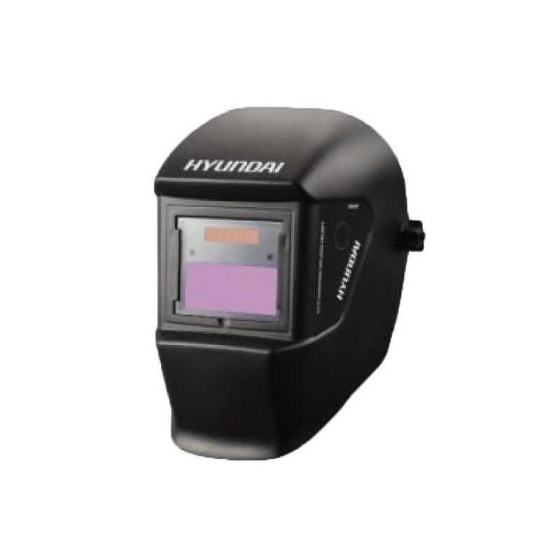 Máscara de Soldar Fotosensible Hyundai 82HYWH350F