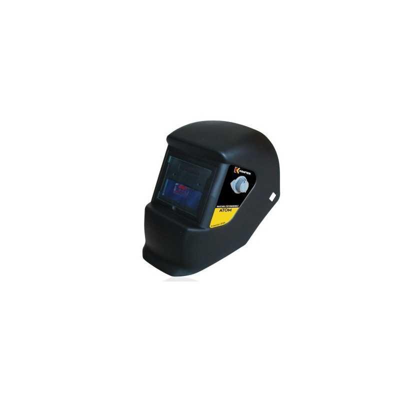 Máscara de Soldar Fotosensible Krafter Atom