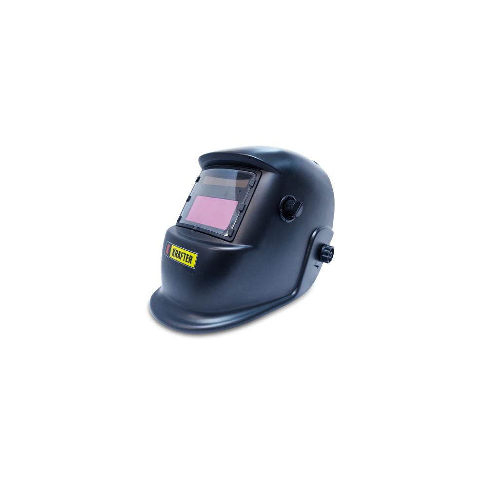 Máscara de Soldar Fotosensible Krafter MEGA-500S