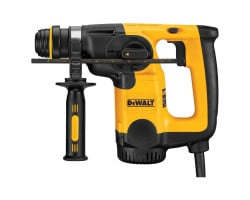 Rotomartillo SDS Plus 800W DeWalt D25313K-B2