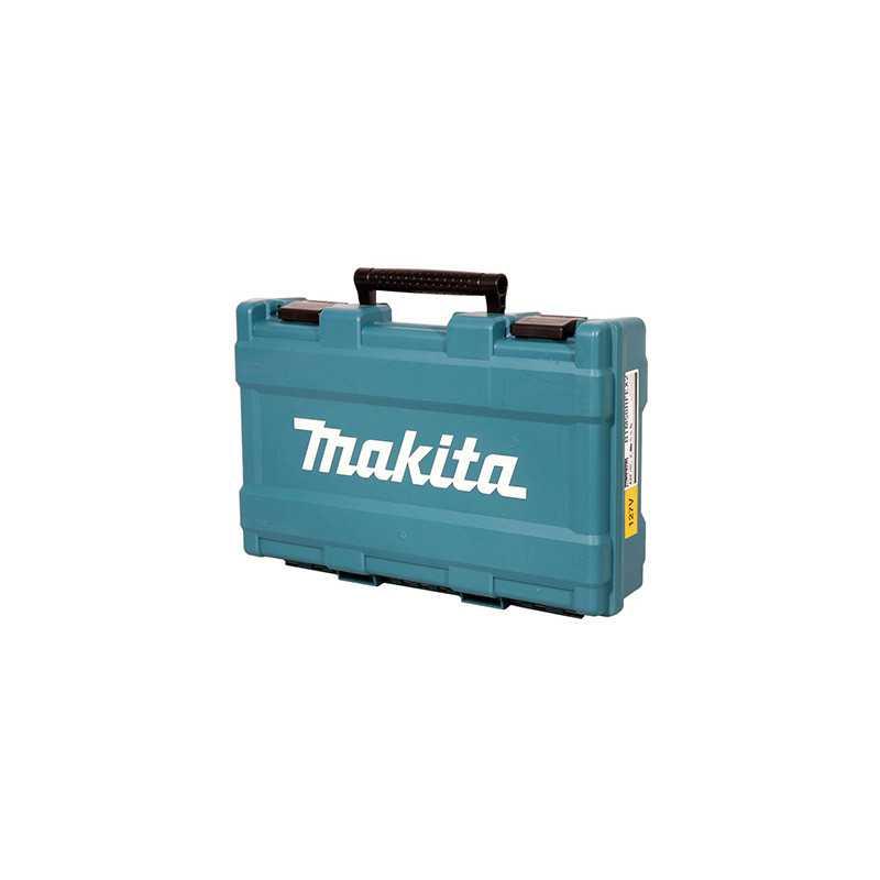 Maleta de Transporte para Taladro Inalámbrico 18V Makita MTM18V