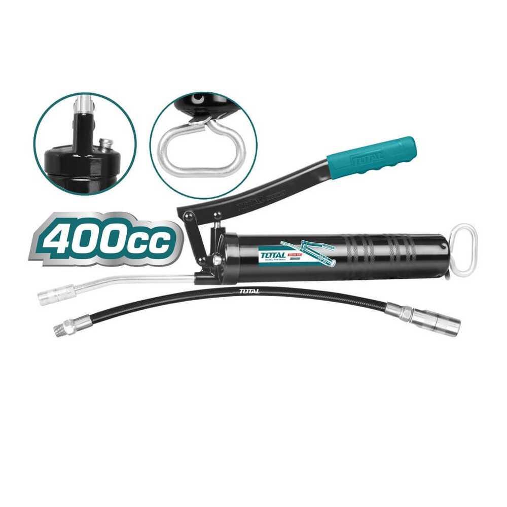 Grasera Manual 400cc Total Tools THT111051