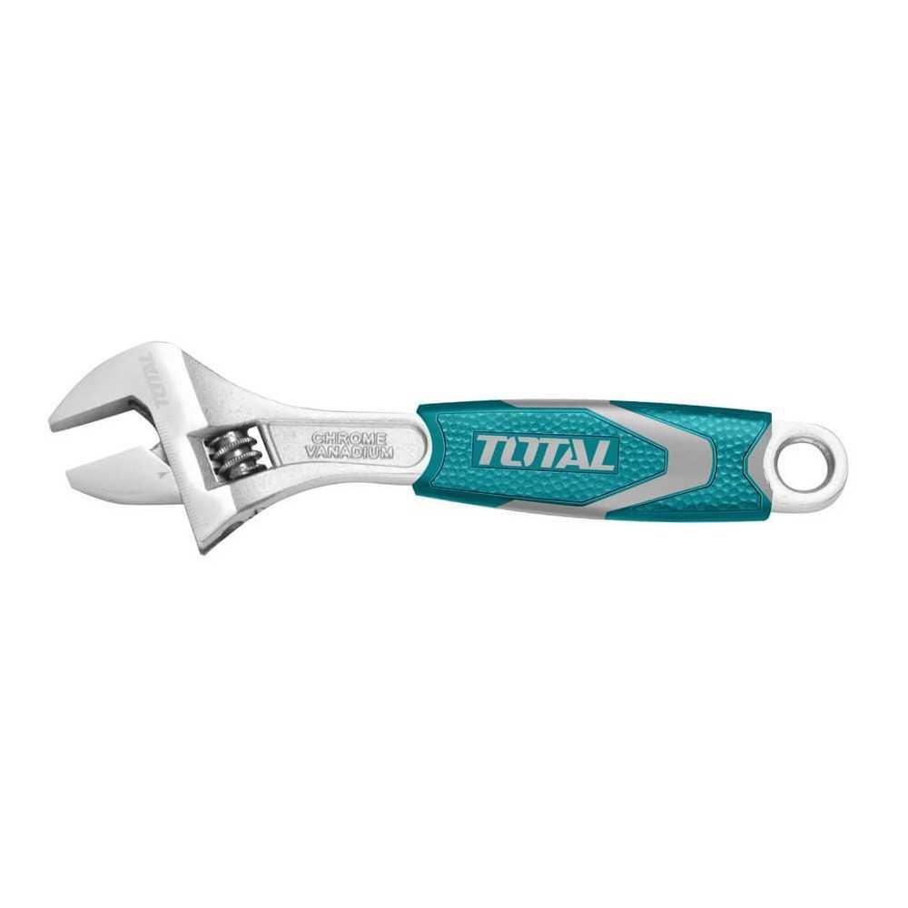 "Llave Inglesa 6"" Total Tools THT101066"