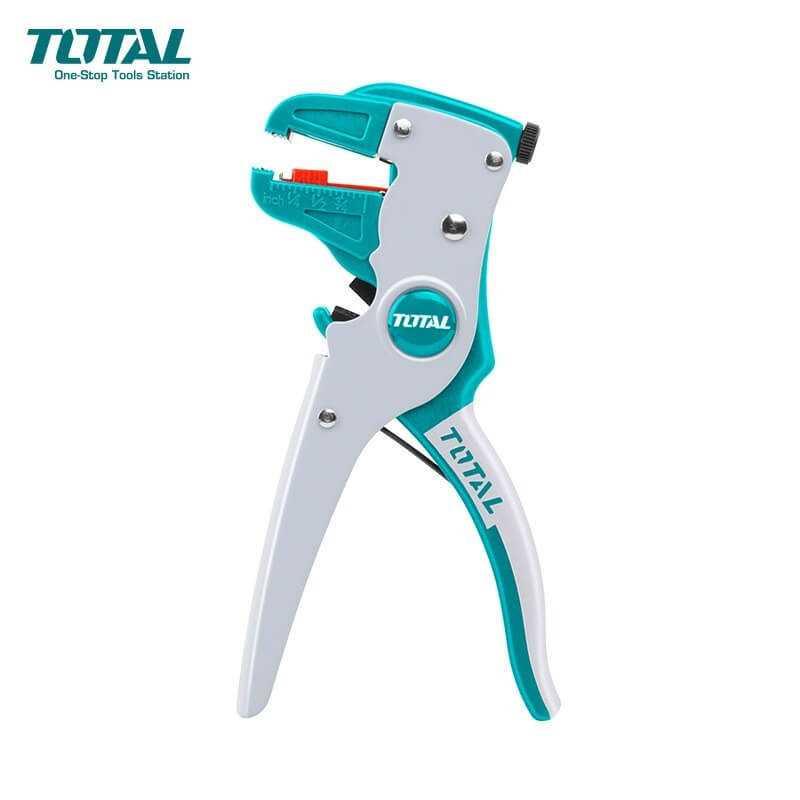 Pelacables Con Función de Corte Total Tools THT15606