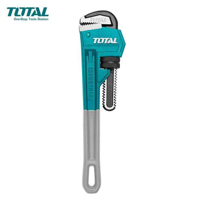 """Llave de Tubo Stillson 14"""" Total Tools THT171146"""
