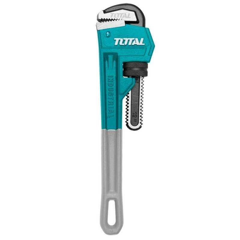 """Llave de Tubo Stillson 18"""" Total Tools THT171186"""