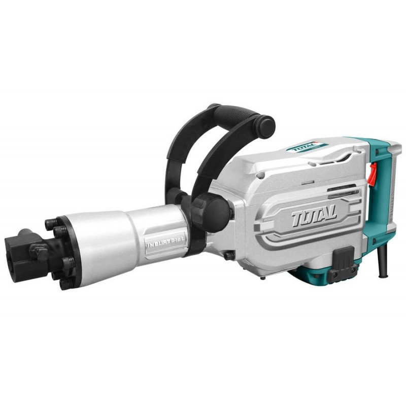 Demoledor 1700W Total Tools TH215456