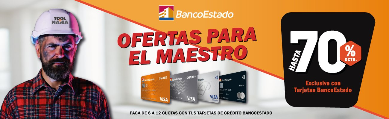 Ofertas Bancoestado