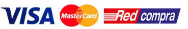 Paga con Webpay y Mercadopago